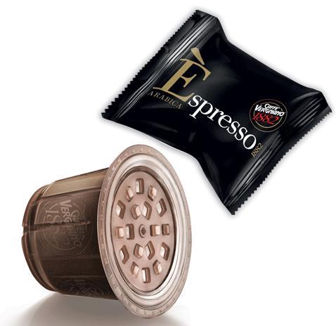 Капсулы для кофемашин Espresso
